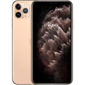 iPhone 11 Pro Max 64Go Or