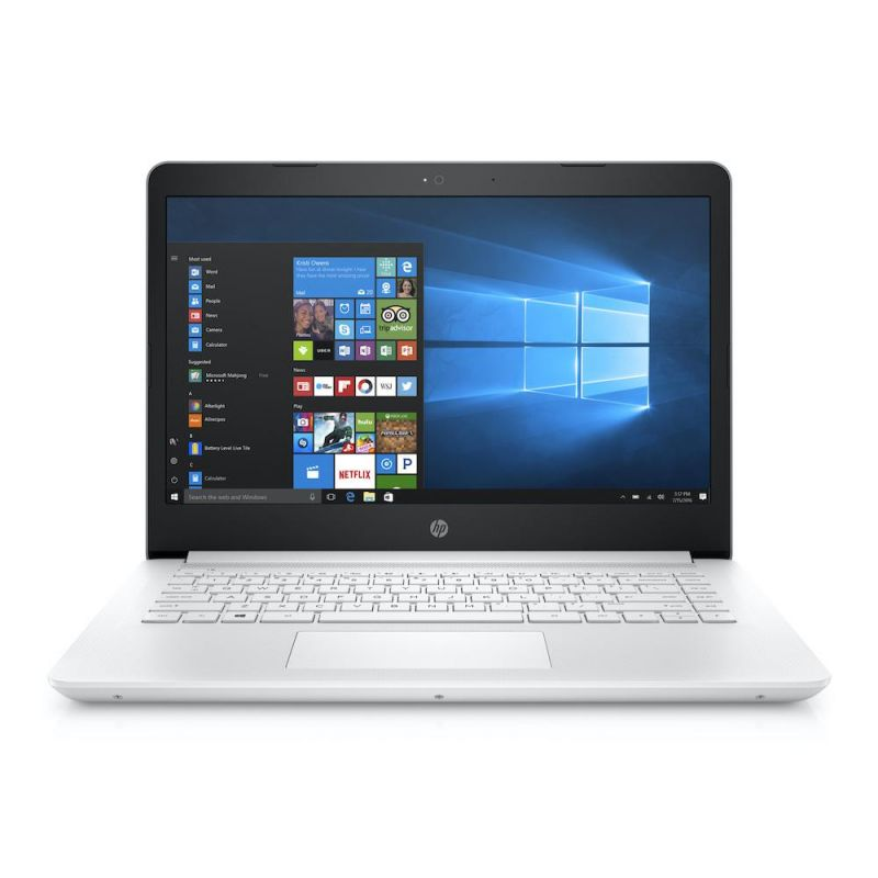 HP Notebook 14-BP019NF 14'' i3 4Go 1To + 128Go SSD