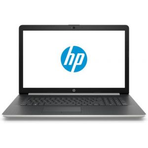 HP 17-by0045nf 17'' i3 4Go 1To + 128Go SSD