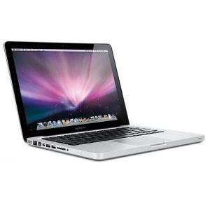 """MacBook 13"""" Core 2 Duo 2.4GHz 2Go 250Go HDD (MB467F/A - Late 2008)"""
