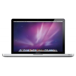 """MacBook Pro 13"""" Core i5 2.3GHz 4Go 320Go HDD (MC700F/A - Early 2011) Argent"""
