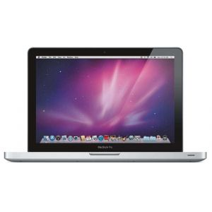 """MacBook Pro 13"""" Core i5 2.3GHz 8Go 128Go SSD (MC700F/A - Early 2011) Argent"""