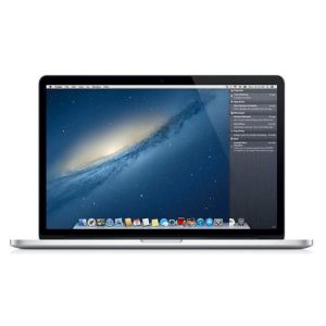 """MacBook Pro 13"""" Core i5 2.5GHz 4Go 128Go SSD (MD101F/A - Mid-2012) Argent"""