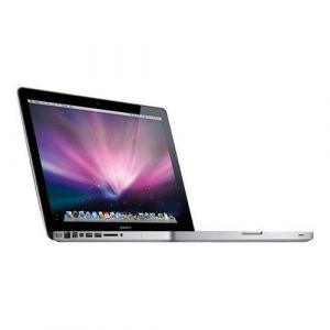 """MacBook Pro 13"""" Core i5 2.4GHz 4Go 500Go HDD (MD101F/A - Mid-2012) Argent"""