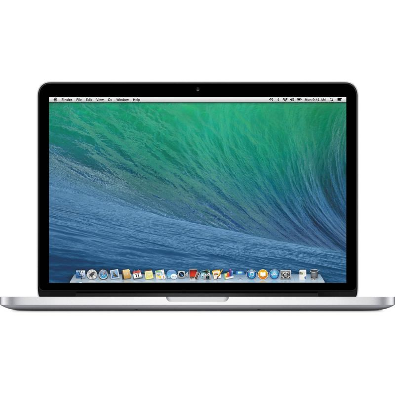 """MacBook Pro 13"""" Core i5 2.5GHz 8Go 500Go HDD  Argent (MD101F/A - Mid-2012)"""