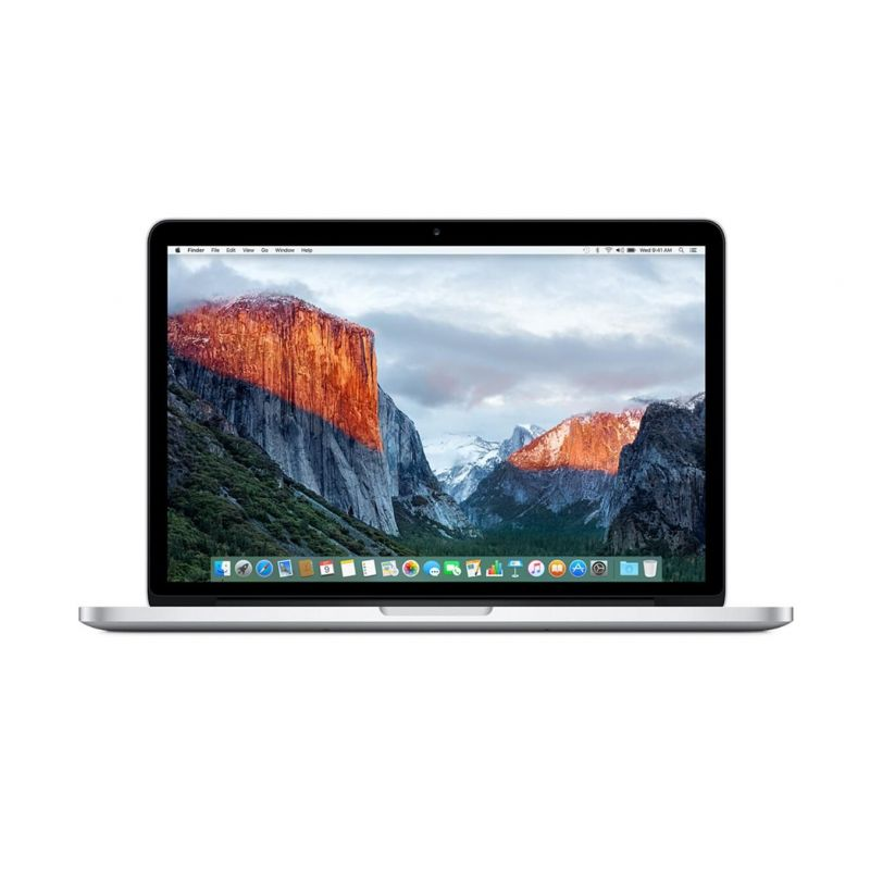 """MacBook Pro 13"""" Core i5 2.7GHz 16Go 128Go SSD Retina (MF839F/A - Early 2015) Argent"""