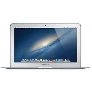 """MacBook Air 13"""" Core i5 1.6GHz 8Go 128Go SSD (MJVE2F/A - Early 2015) Argent"""