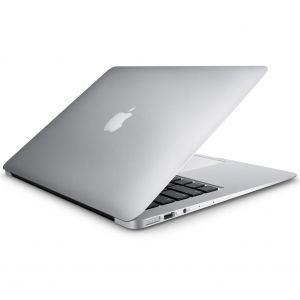"""MacBook Air 13"""" Core i5 1.6GHz 8Go 256Go SSD  Argent (MJVE2F/A - Early 2015)"""