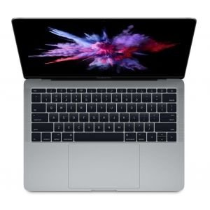 """MacBook Pro 13"""" Core i5 2GHz 8Go 256Go SSD Retina  Gris Sidéral (MLL42FN/A - Late 2016)"""