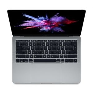 """MacBook Pro 13"""" Core i5 2.3GHz 8Go 256Go SSD Retina  Gris Sidéral (MPXT2FN/A - Late 2016)"""
