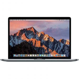 """MacBook Pro 15"""" Core i7 16Go 2To SSD Gris sidéral (MLH42FN/A)"""