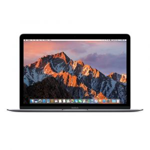 """MacBook Air 13"""" Core i5 8Go 128Go SSD Retina Touch Id Gris sideral (FVFH2FN/A)"""
