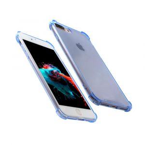 Cover Silicone Shell iPhone 6+/6s+ Blue