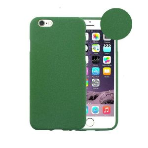 Cover UniColor iPhone 7+/8+ Green