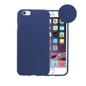 Cover UniColor iPhone 7+/8+ Blue