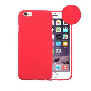 Cover UniColor iPhone 7+/8+ Red