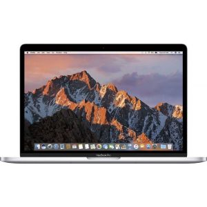 """MacBook Pro 15"""" Core i7 16Go 256Go SSD Retina TouchBar Touch Id (MPTR2FN/A) Argent"""