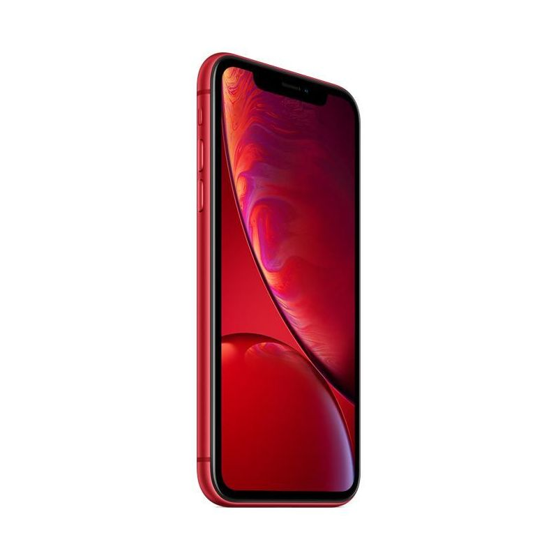 iPhone XR 64Go Rouge